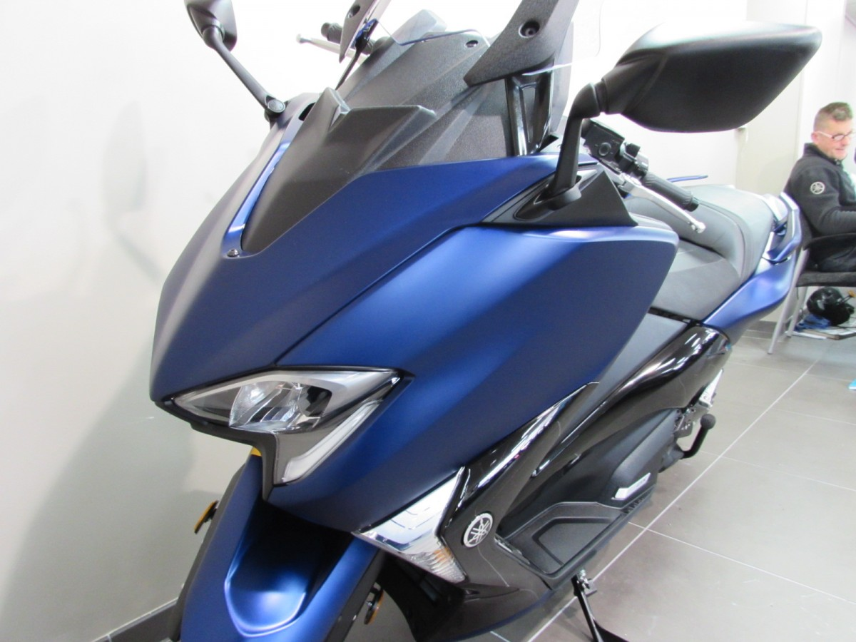 2019 Yamaha XP530 TMAX DX