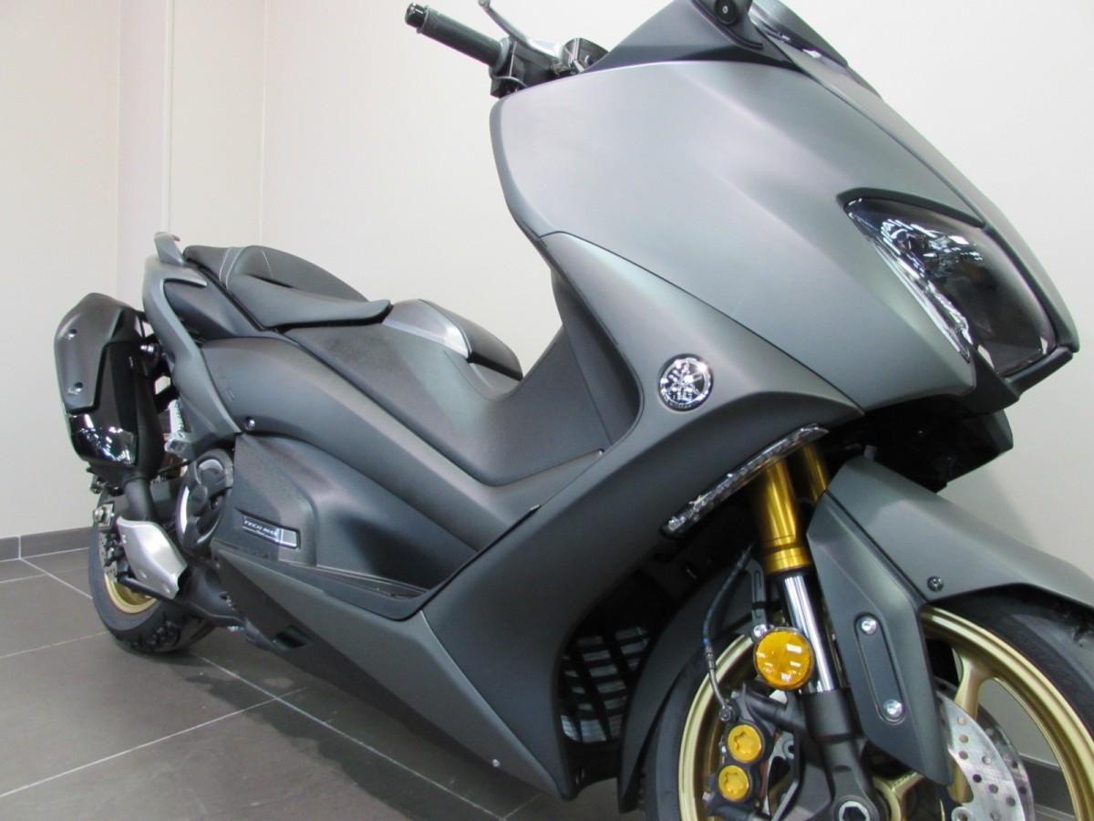 Yamaha TMAX 560 DX TECH MAX 2021
