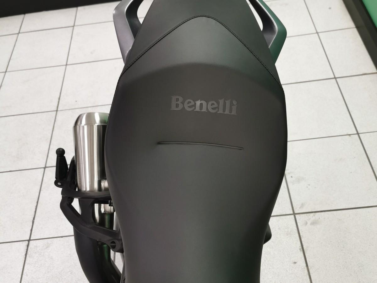 Benelli 752S 2021