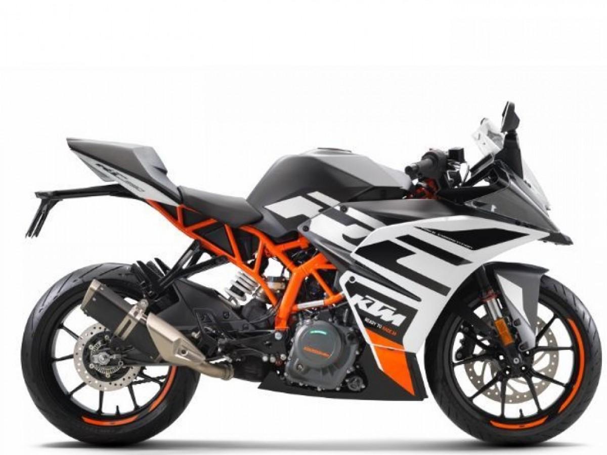 Buy Online KTM 2020 KTM RC 390