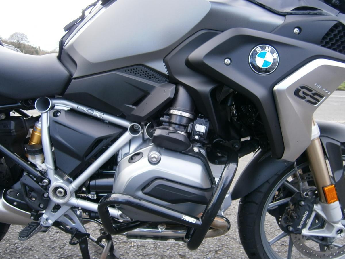 BMW R1200GS TE 2018