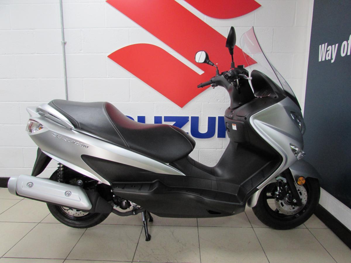 Buy Online Suzuki UH125AM0
