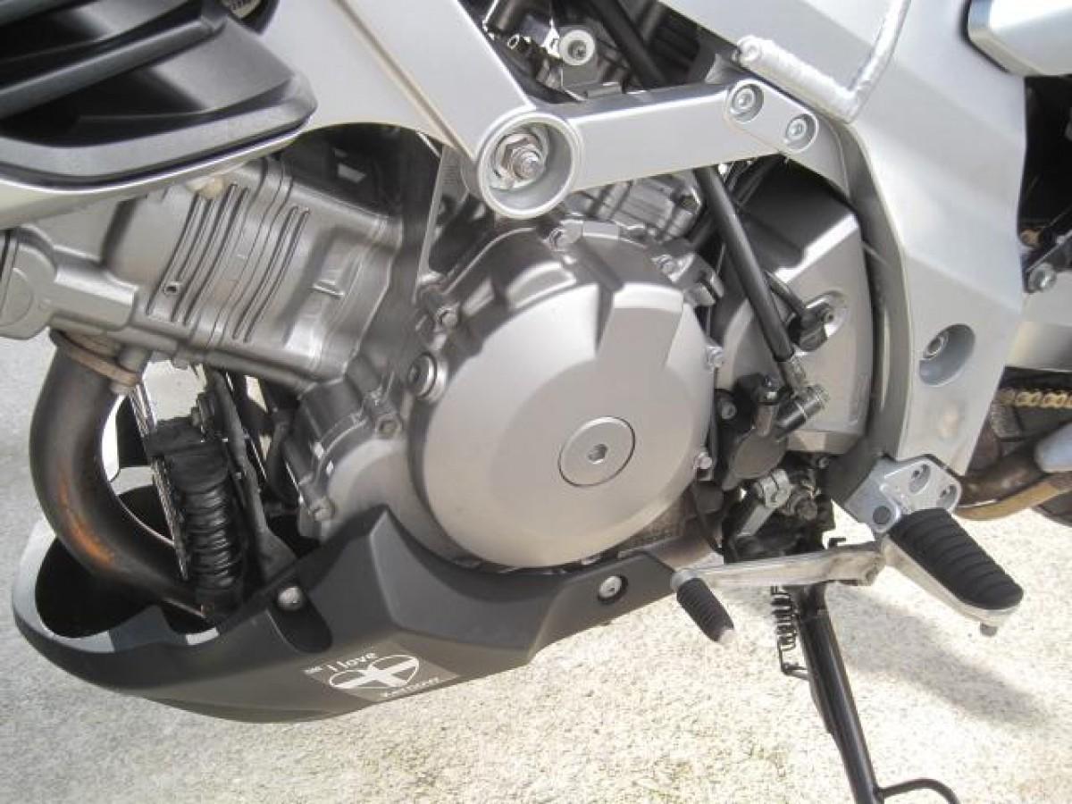 Suzuki DL1000 K2 2003