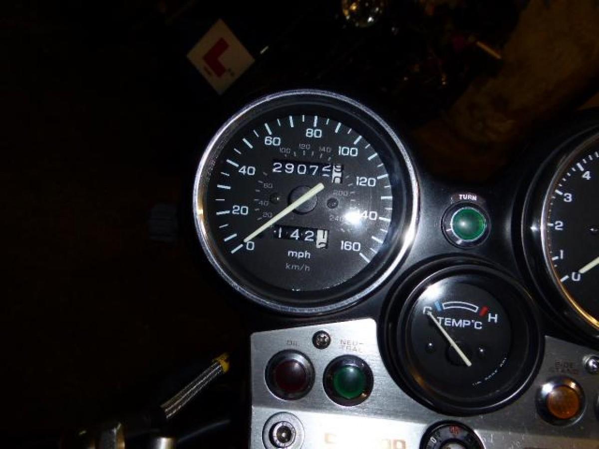 HONDA CB1000 1996