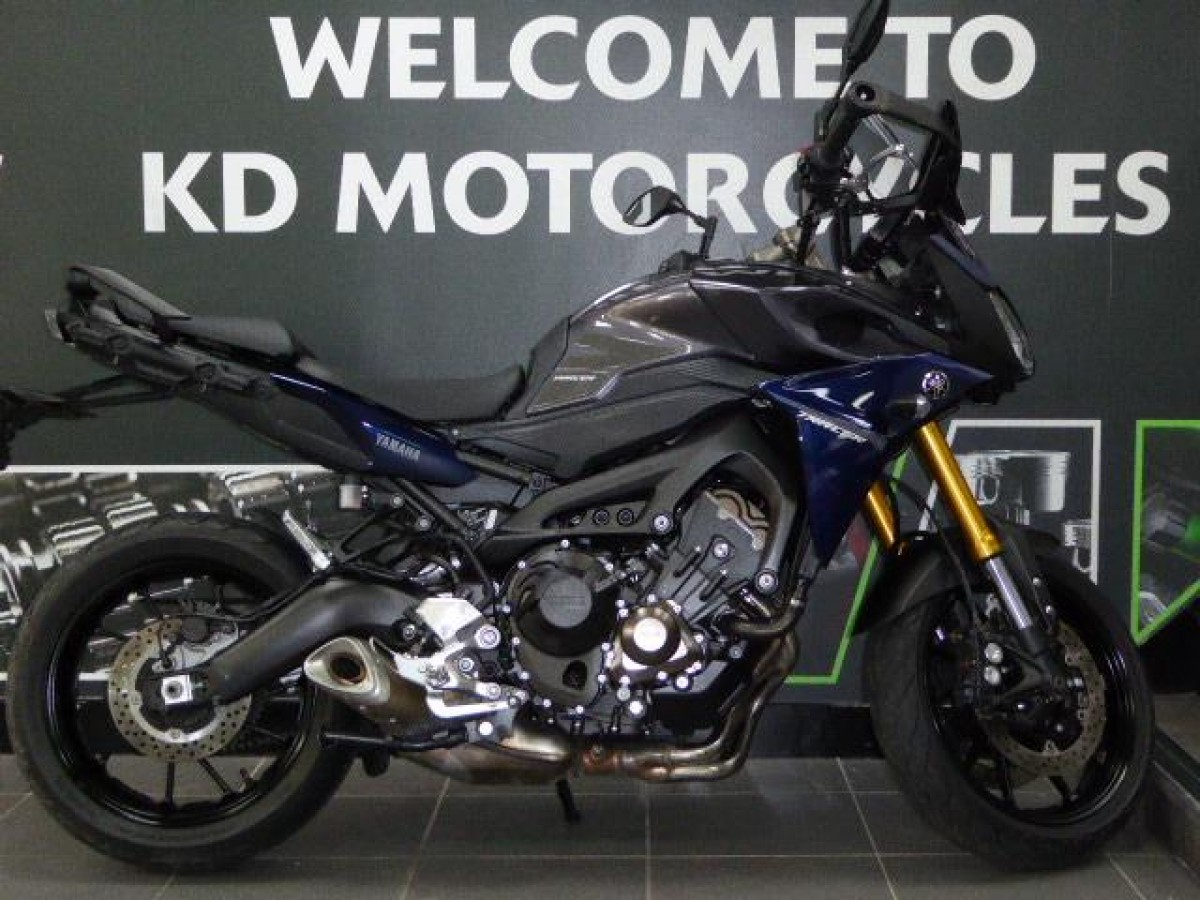Buy Online YAMAHA MT-09 TRACER ABS