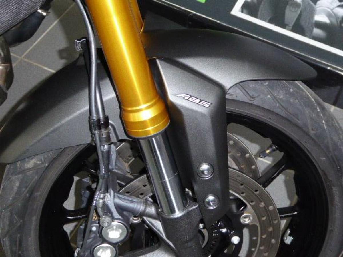 YAMAHA MT-09 TRACER ABS 2016