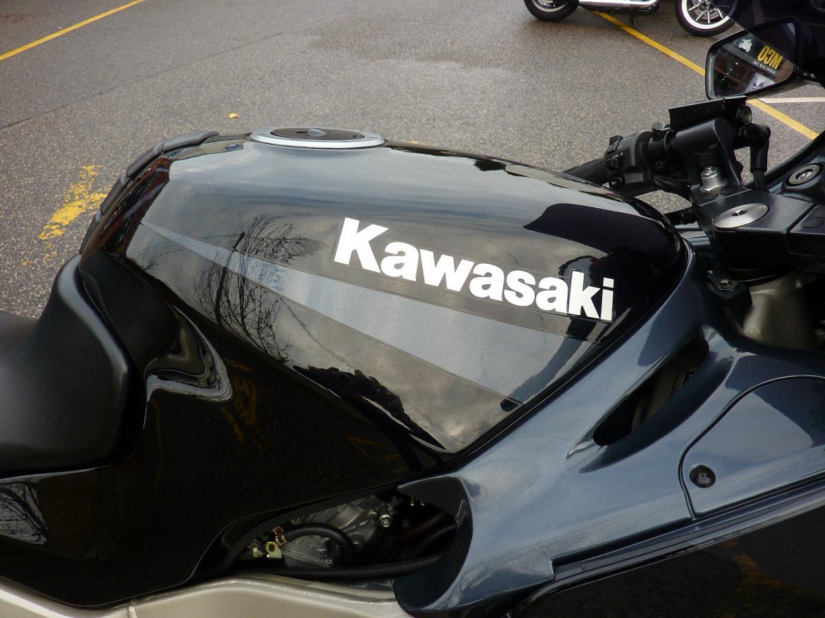 KAWASAKI ZZR1100 1994