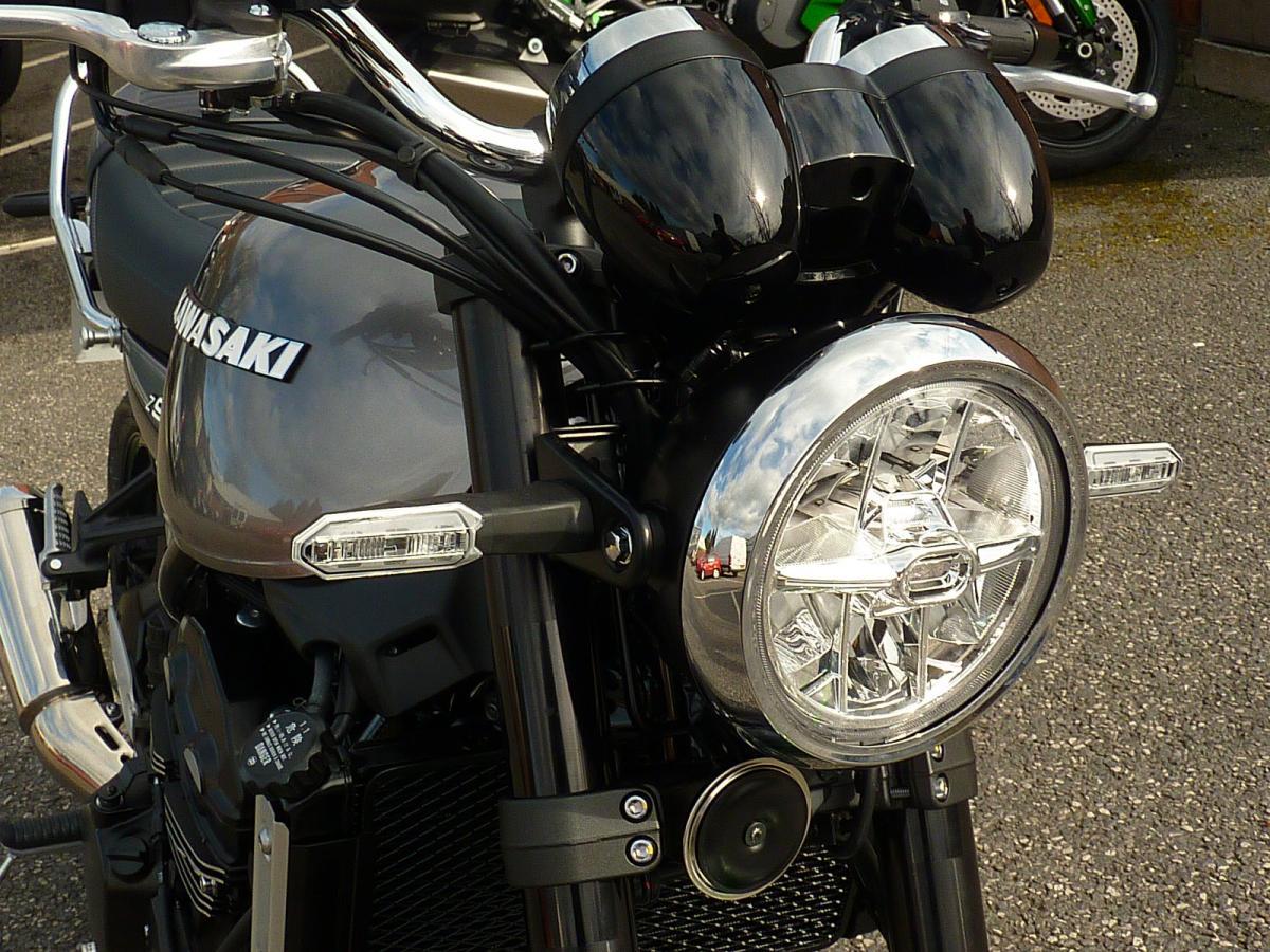Kawasaki Z900RS 2020