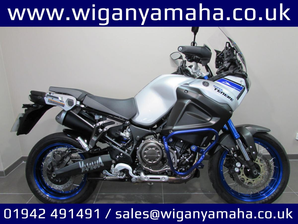 Buy Online Yamaha XT1200Z