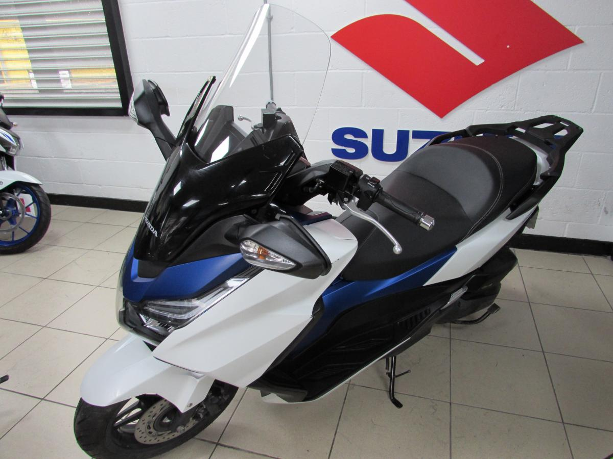 Honda NSS 125 AD-F 2016