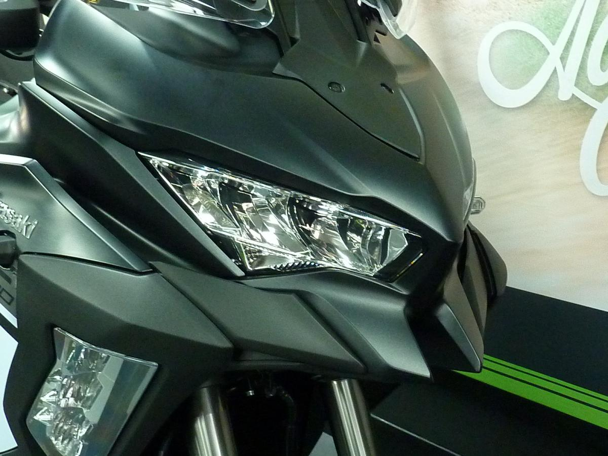 Kawasaki Versys 1000 SE 19