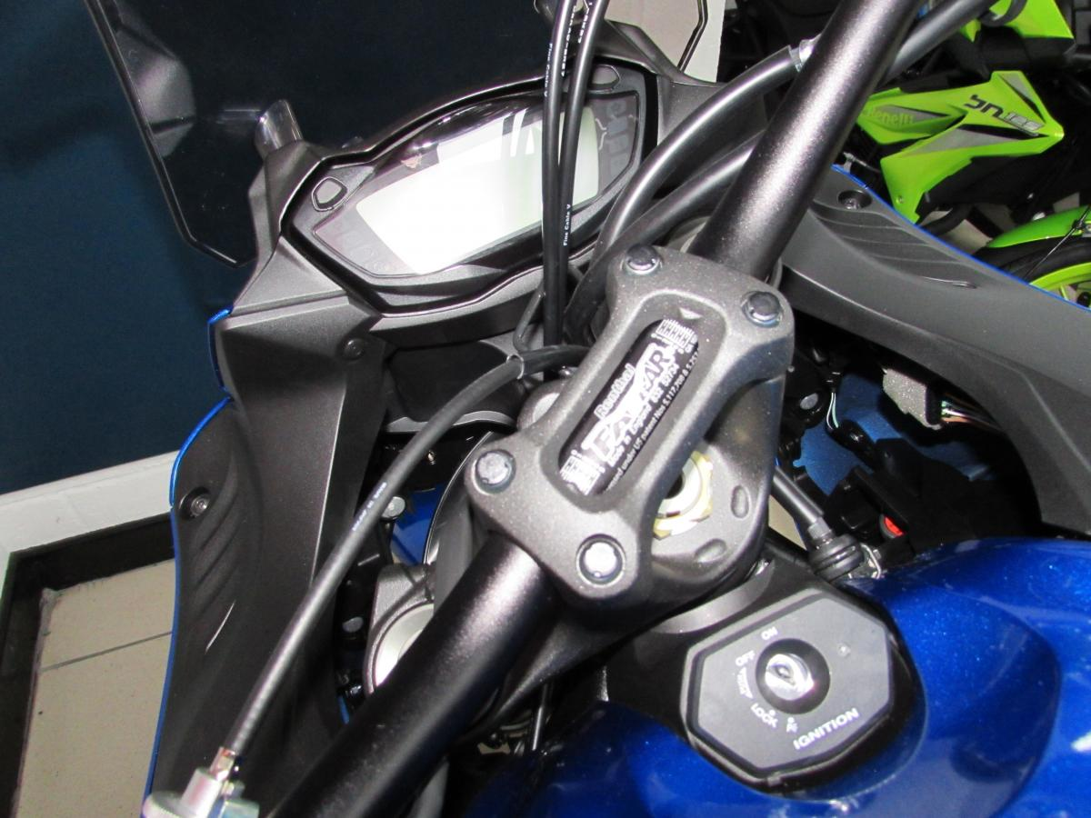 Suzuki GSX-S1000FYAL9 DEMO 2019