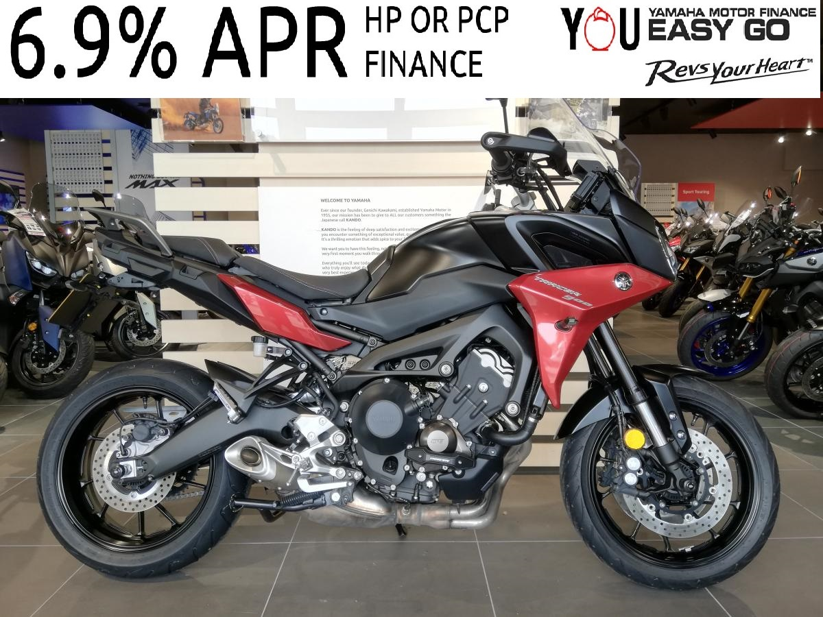 Buy Online YAMAHA TRACER 900
