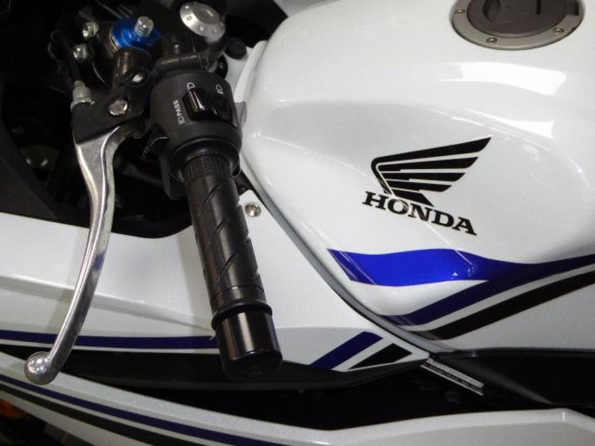 HONDA CBR500R-AH 2018