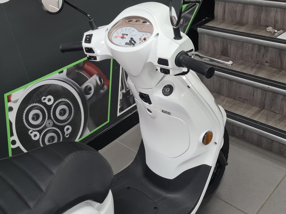 Sym Fiddle III 125cc 2020