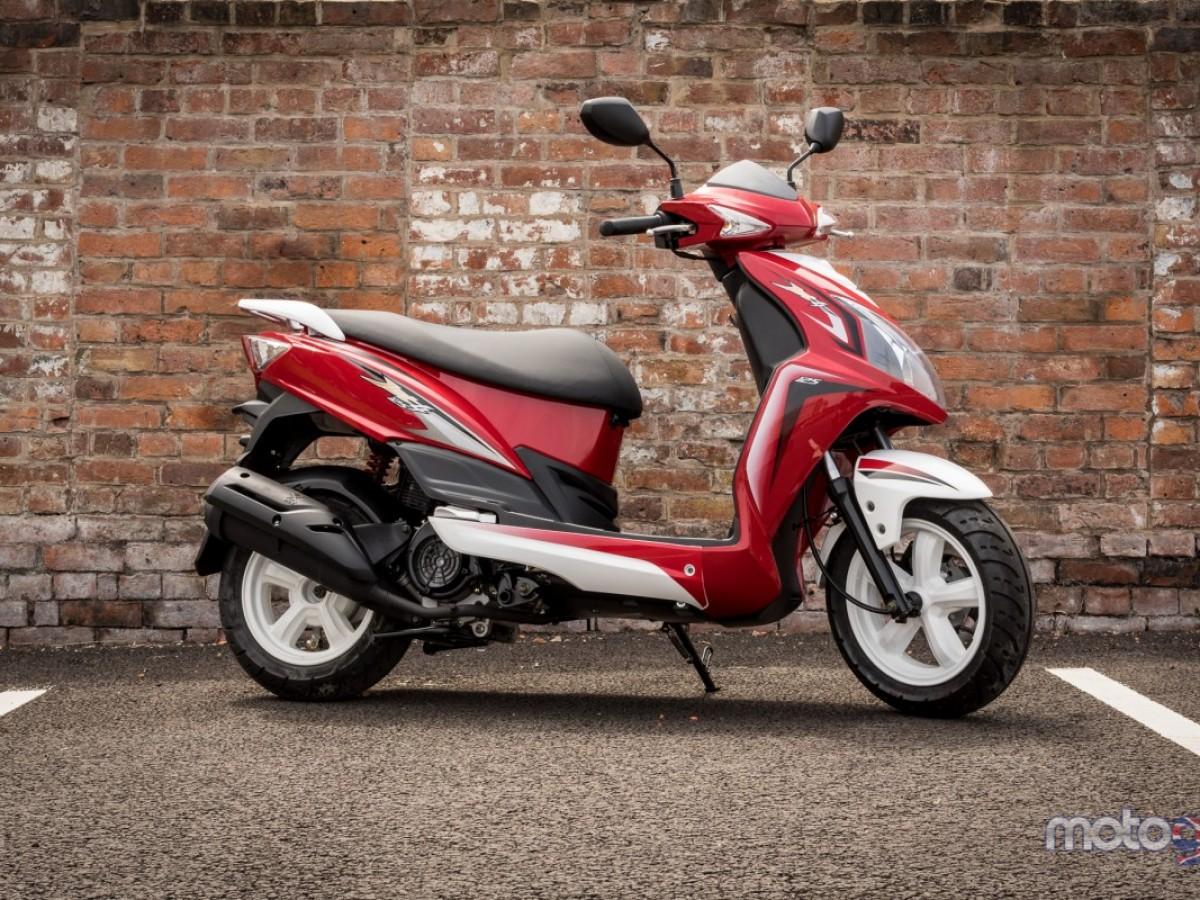 Sym Jet 4 50cc 2020