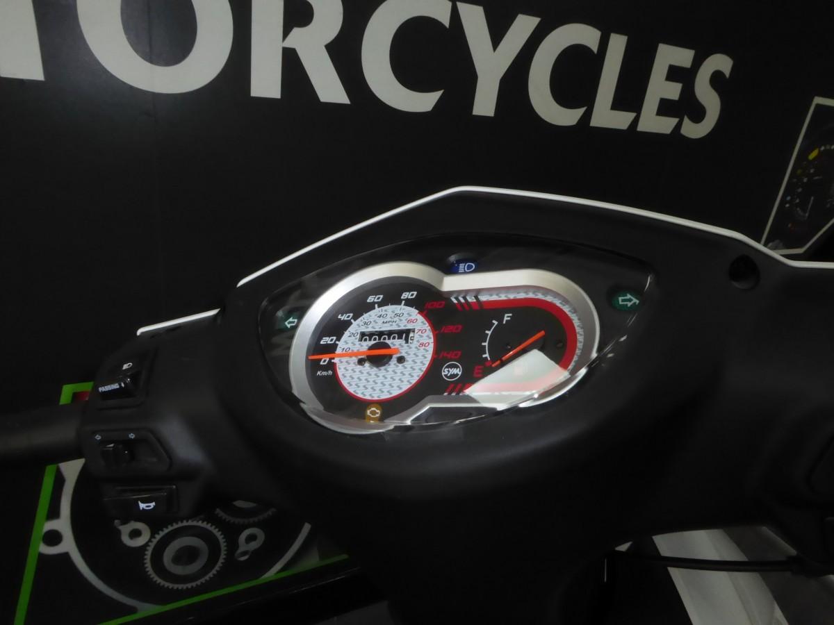 Sym Mask 50cc 2020