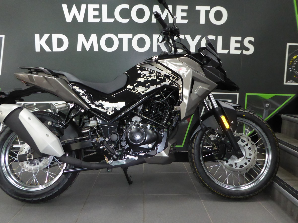 Sym NHT 125cc 2020