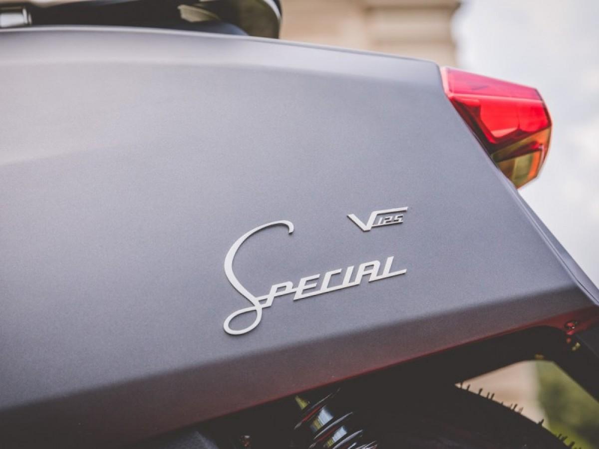 Lambretta V 50cc Special 2020