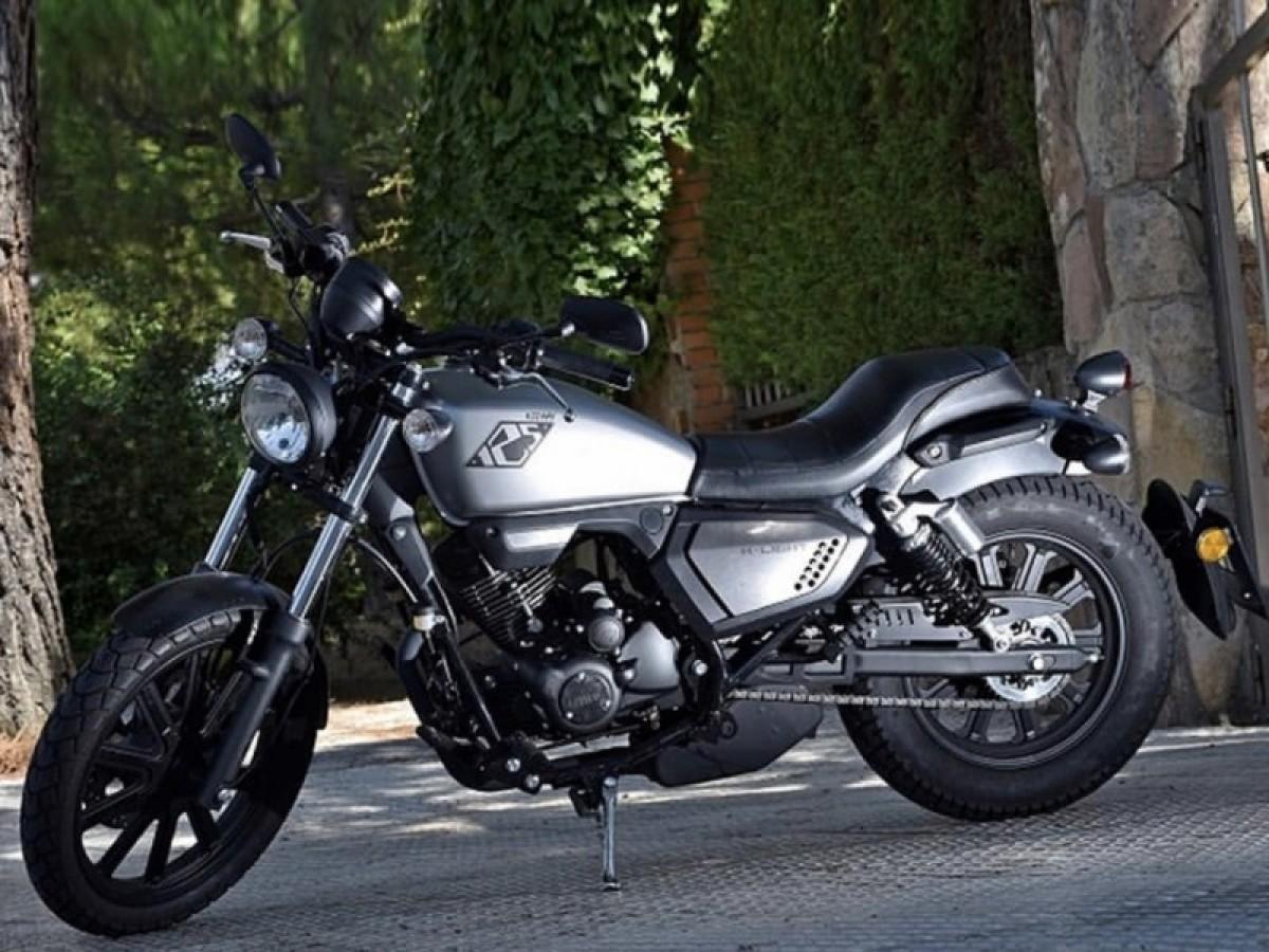 Keeway K-Light 125cc 2021