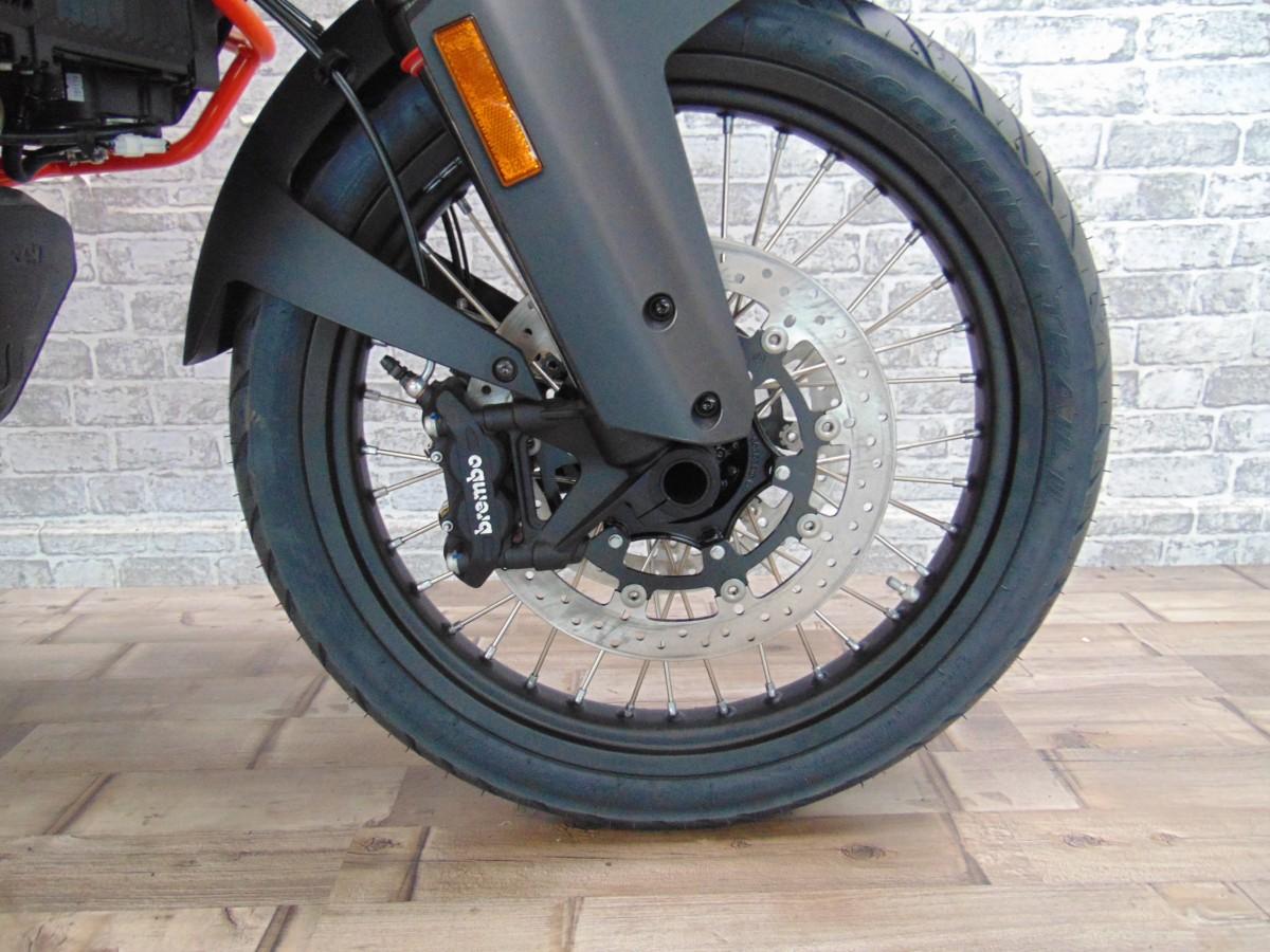 KTM 2020 KTM 1290 Super Adventure R 2020