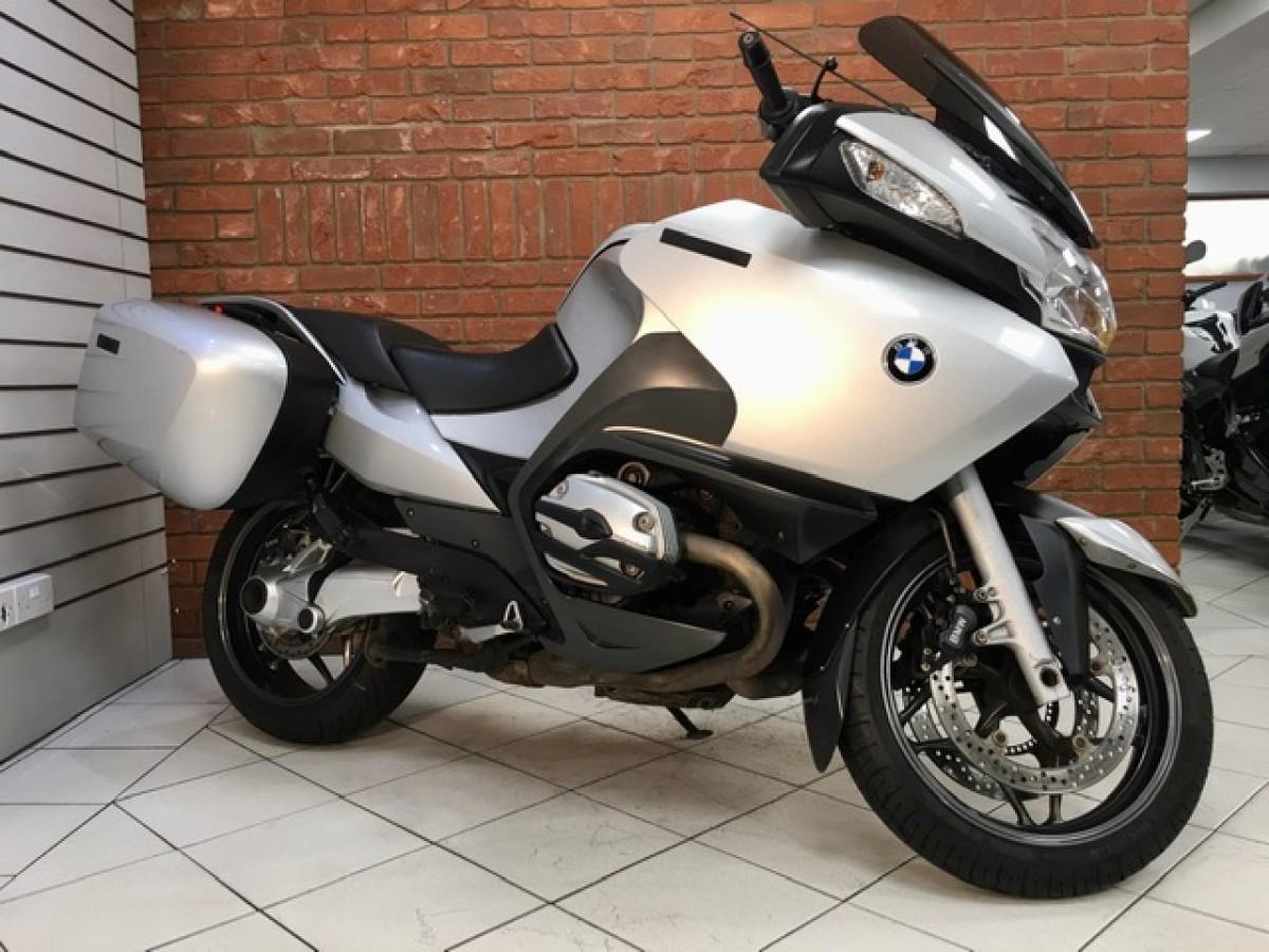 BMW R1200RT 2007