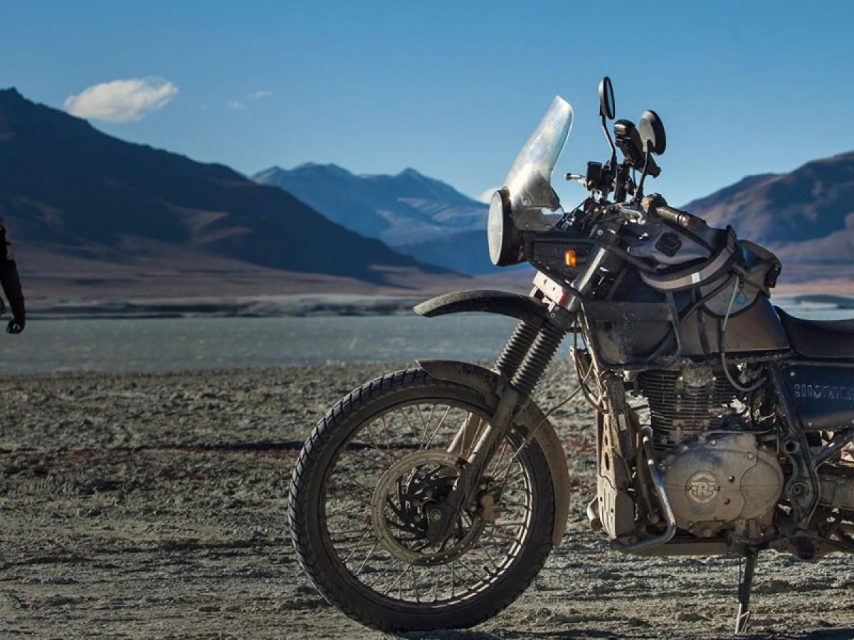 2020 Royal Enfield Himalayan