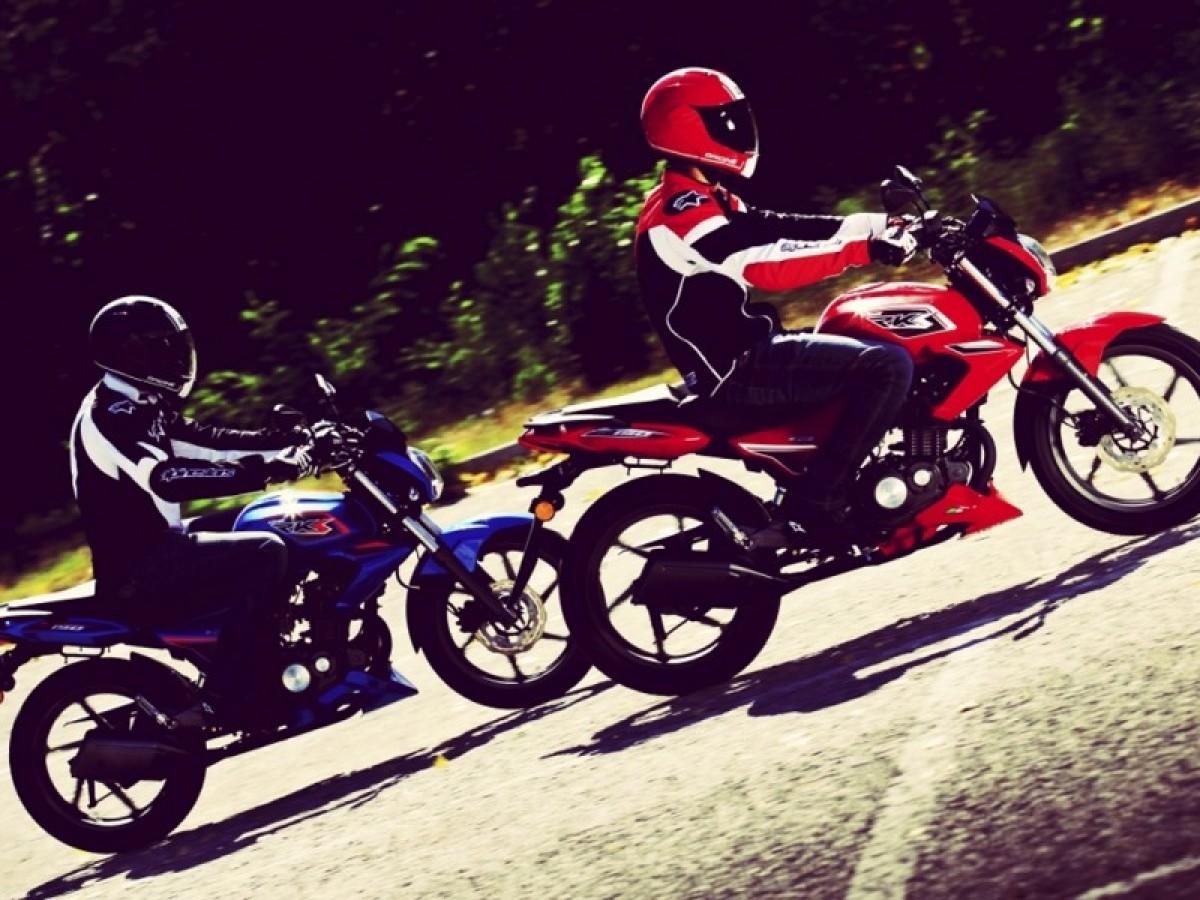 Keeway RKS 125cc Sport 2020