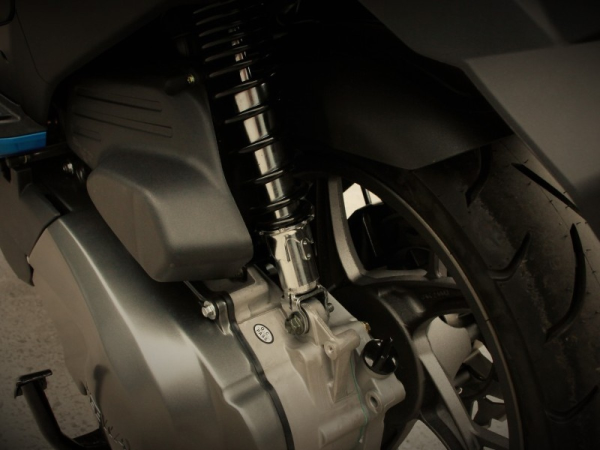 Keeway Cityblade 125cc   FREE SECURITY CHAIN WORTH £100 2021