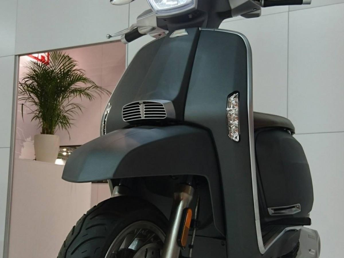 Lambretta V 200cc Special 2021