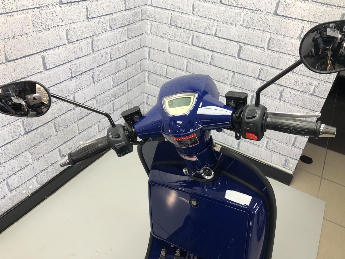 Royal Alloy GP 300cc ABS Liquid Cooled 2021
