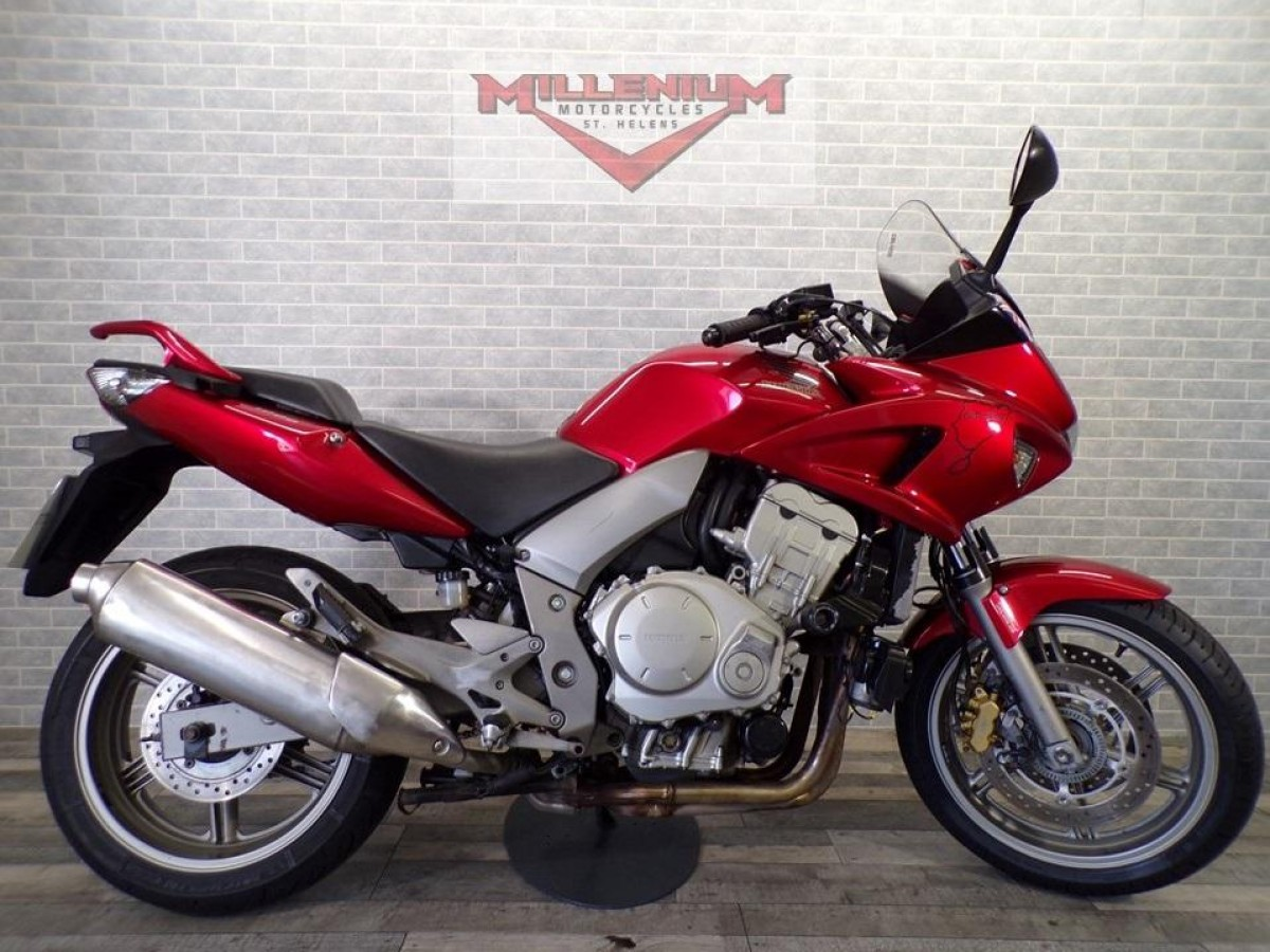 Buy Online HONDA CBF1000 A-8