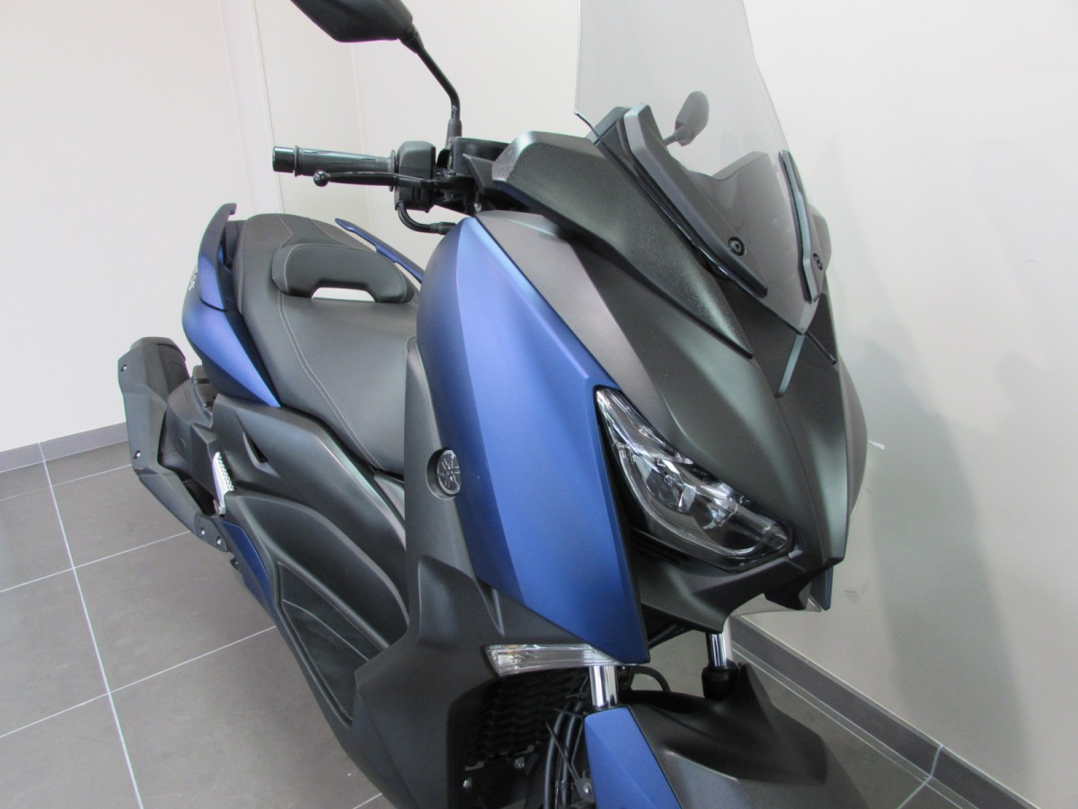 Yamaha X-MAX 400 2018