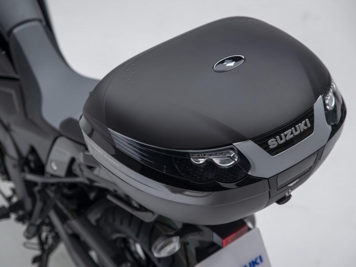 2020 Suzuki 2020 V-Strom 1050 City