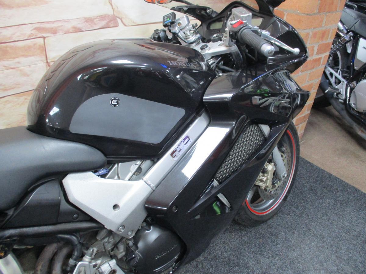 Honda VFR800 A-6 2007
