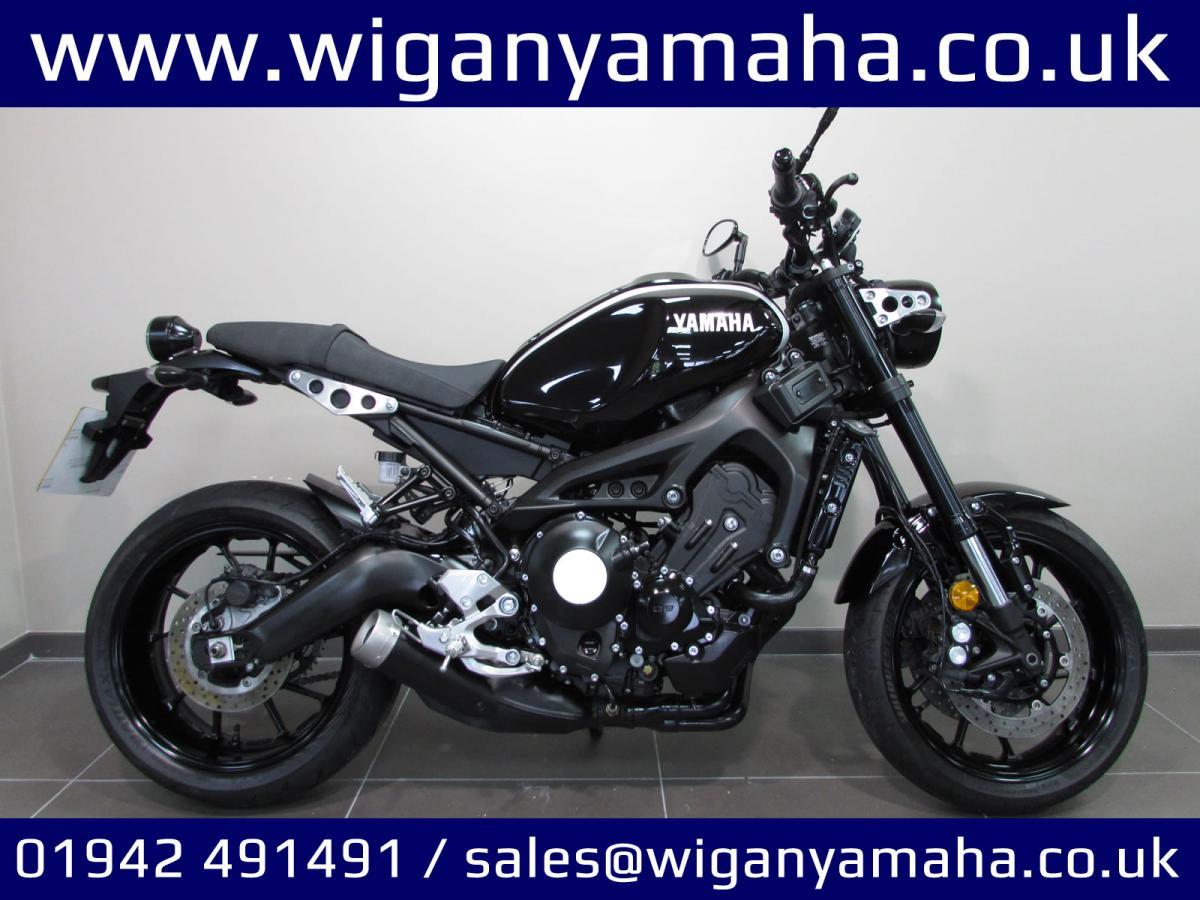Buy Online Yamaha XSR900