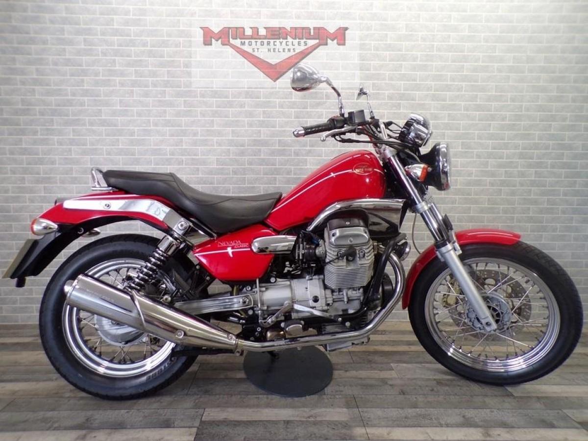 Buy Online Moto Guzzi 750 NEVADA