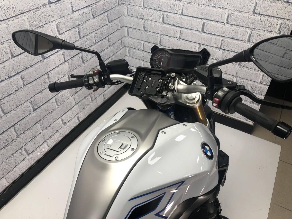 BMW R 1200 R SPORT 2019