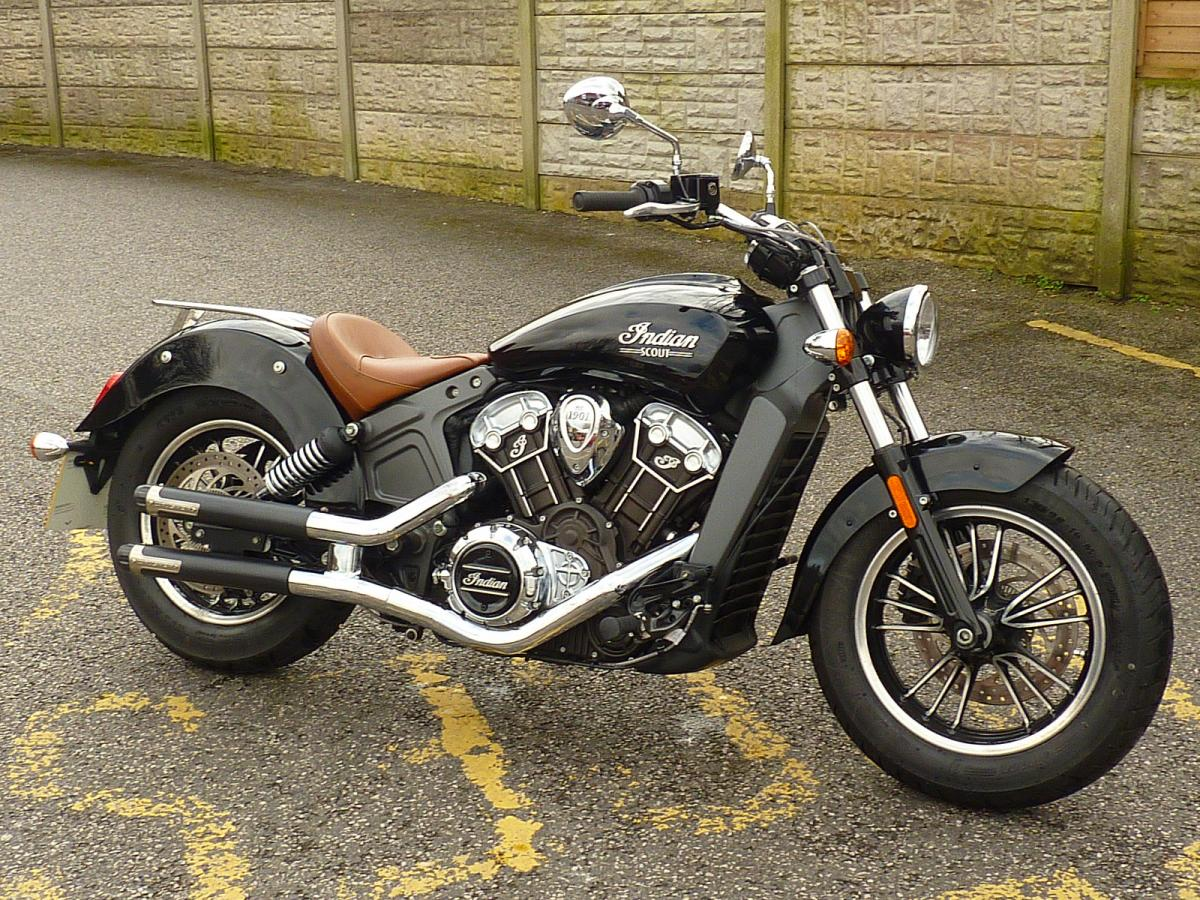 Buy Online INDIAN SCOUT 1133