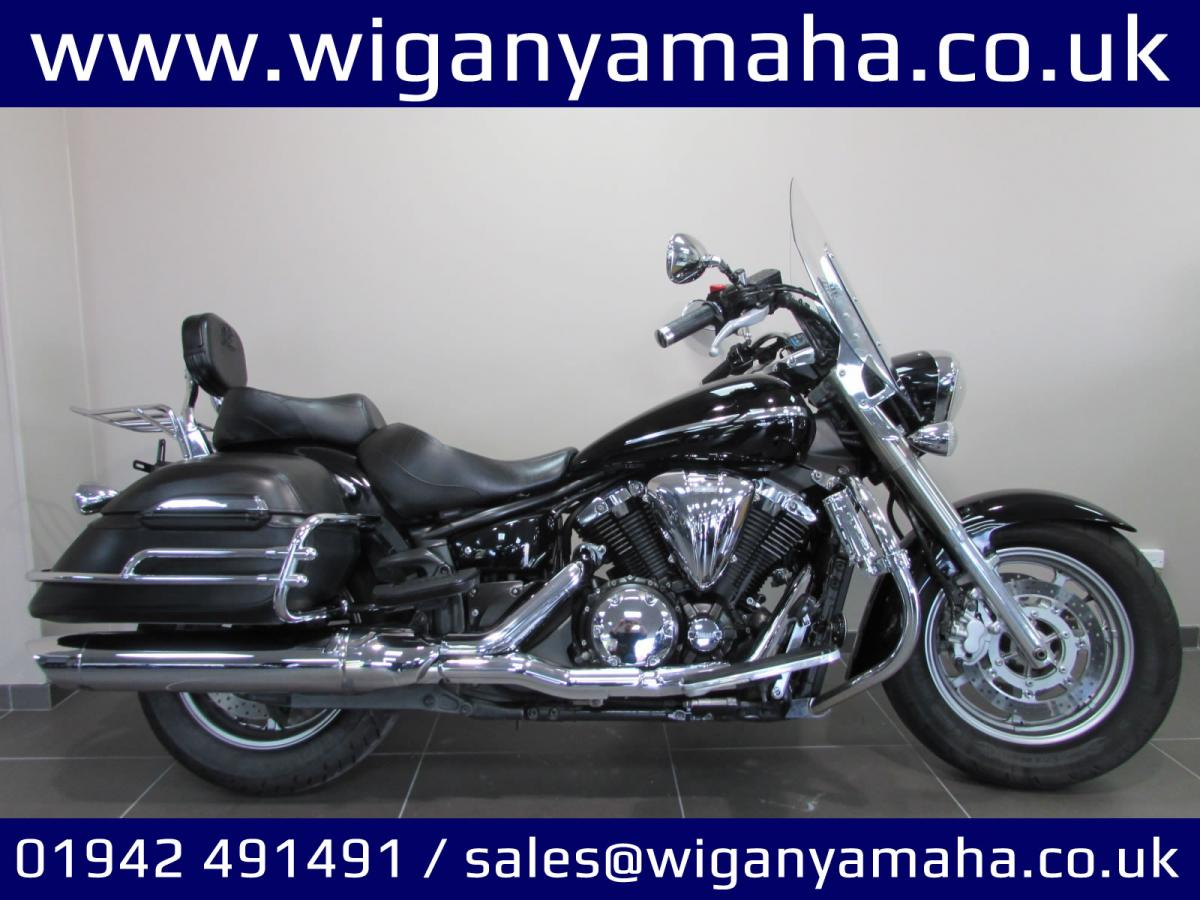 Buy Online Yamaha XVS1300A