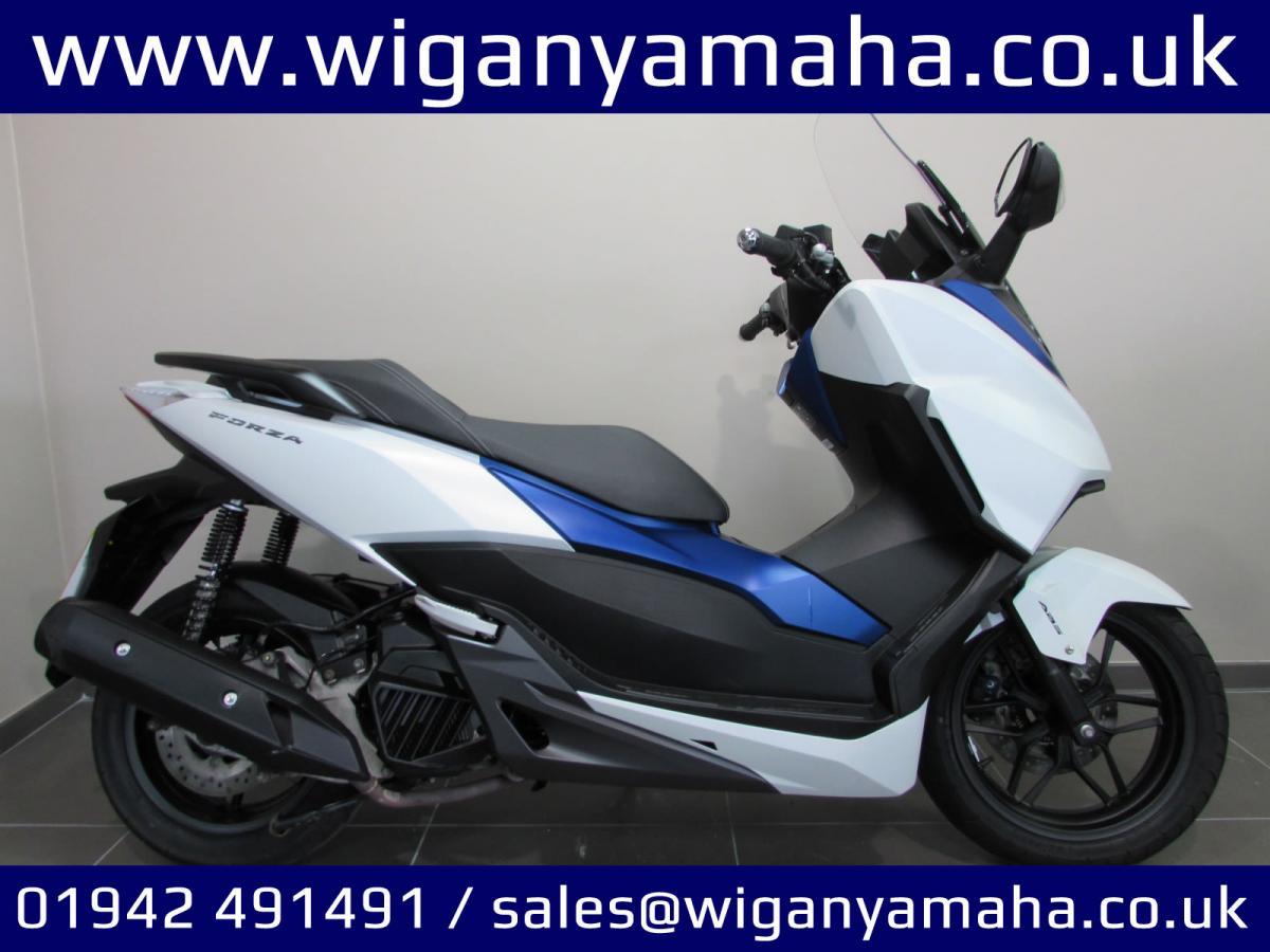 Buy Online HONDA FORZA
