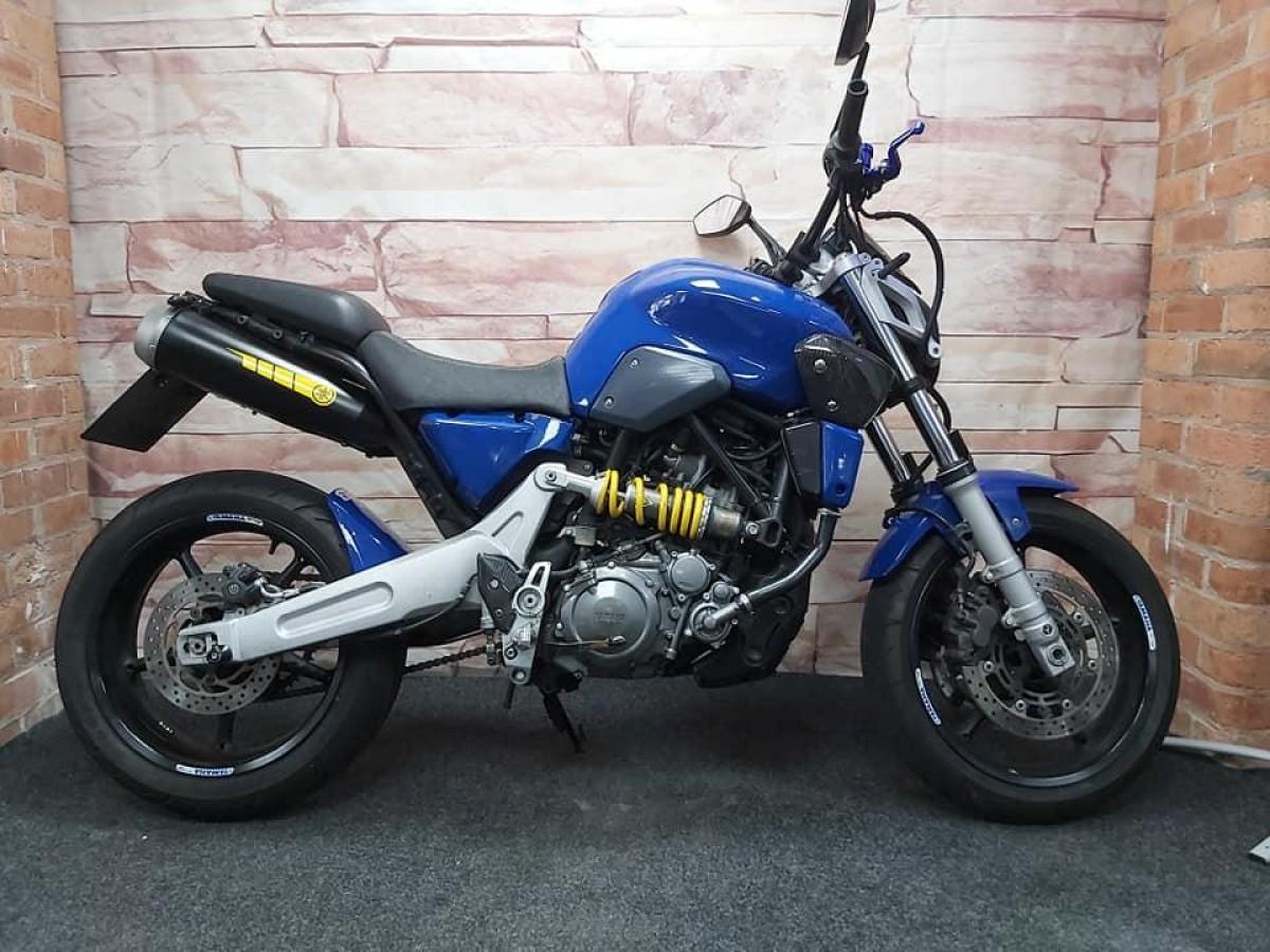 Buy Online Yamaha MT-03