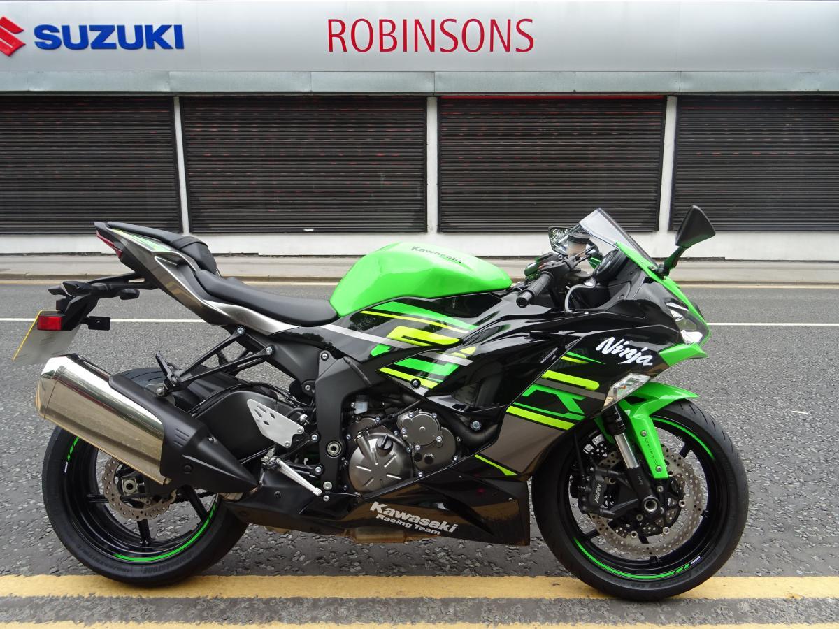 Buy Online Kawasaki ZX636GKFA