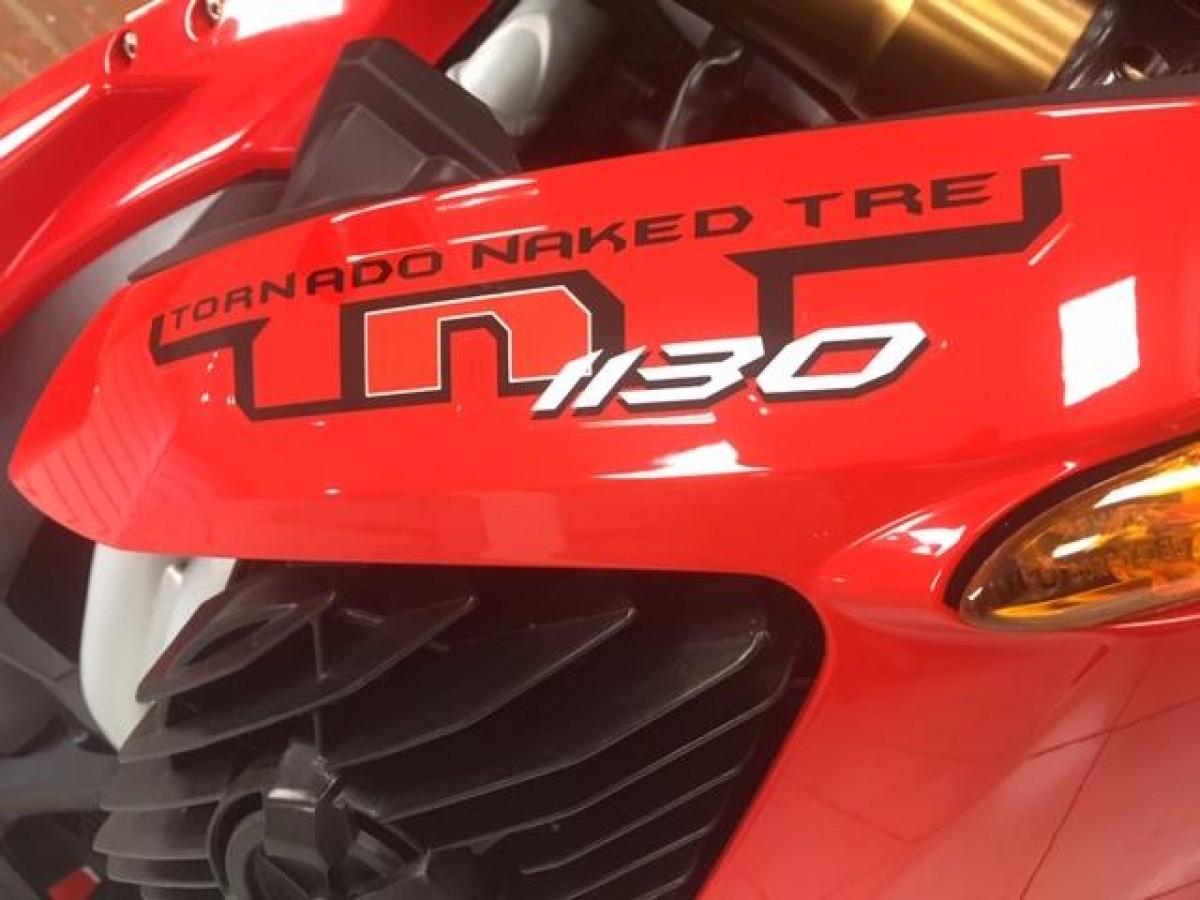 BENELLI TNT1130 SPORT 2012