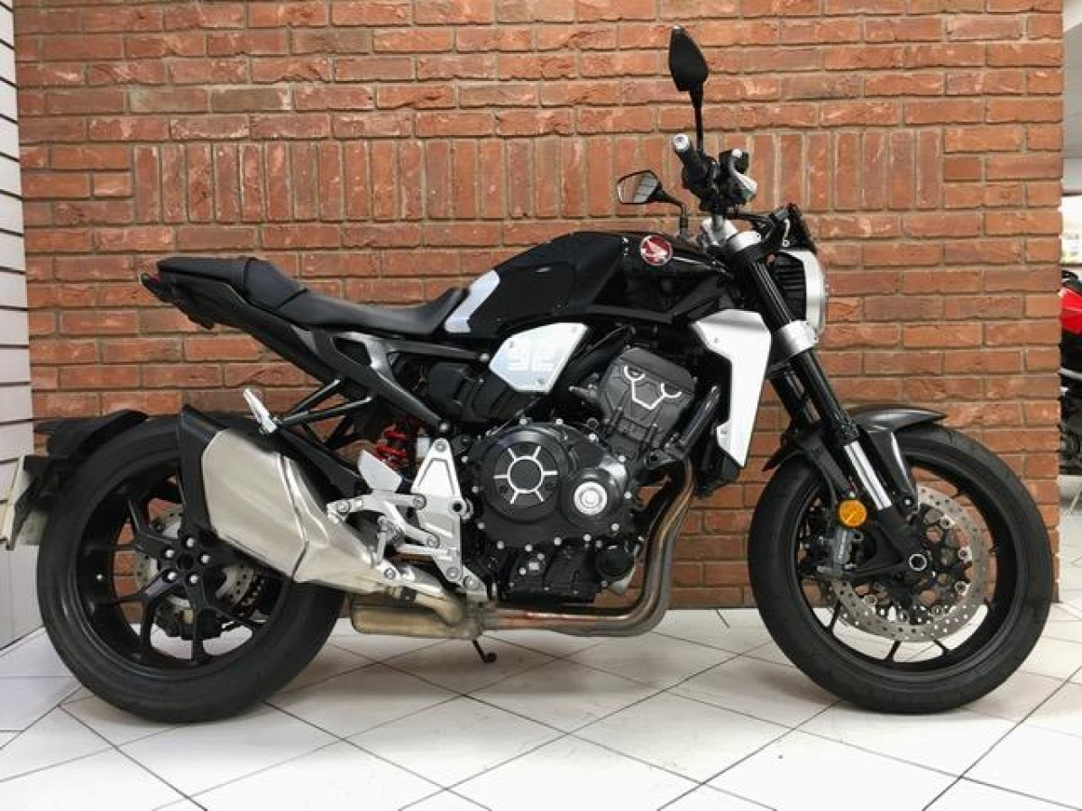 HONDA CB1000 RA-J 2019