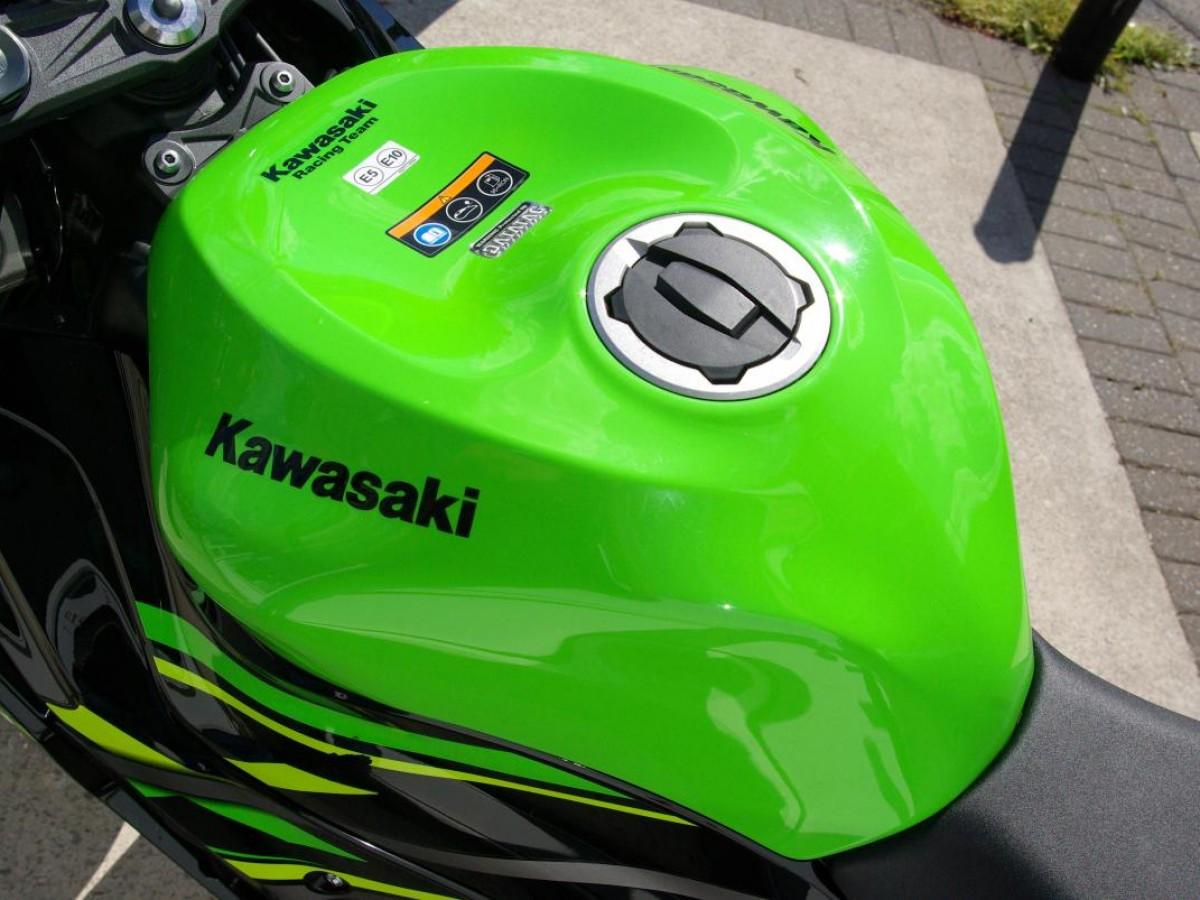 Kawasaki ZX636GKFA 2018