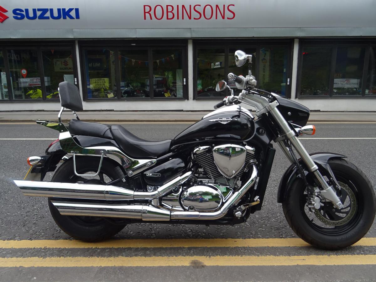 Buy Online Suzuki VZ800 L5