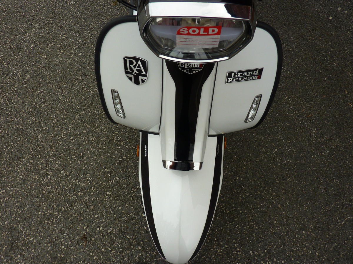 Royal Alloy GP300 LC 2020