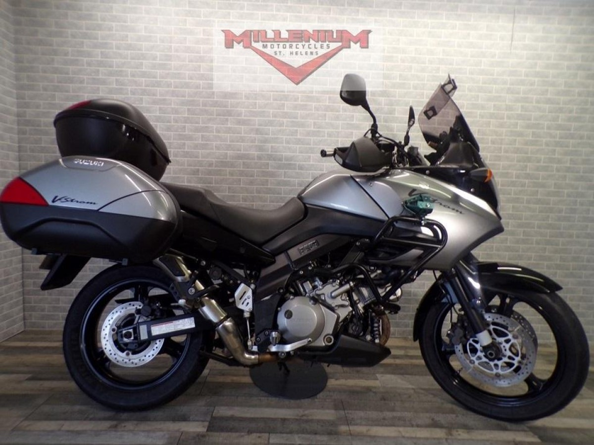 Buy Online Suzuki DL1000 K6 GT