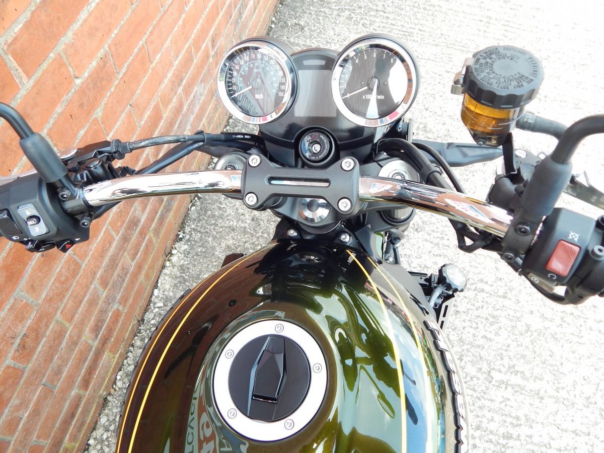 Kawasaki ZR900CLFB 2020
